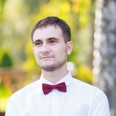 Михаил Кобрин