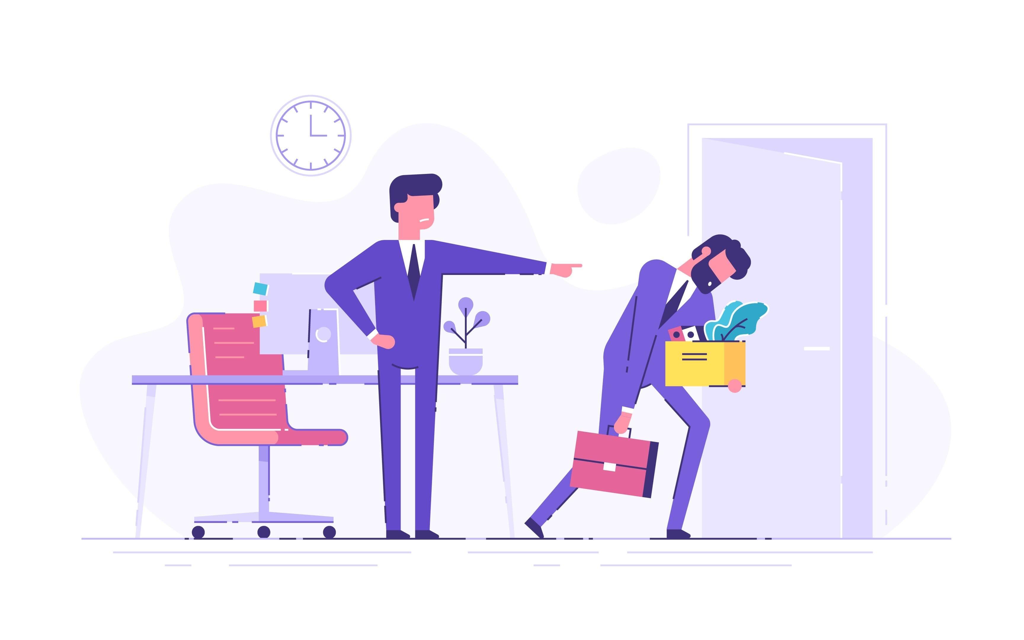 Онлайн расчет неотгуленных дней отпуска при увольнении