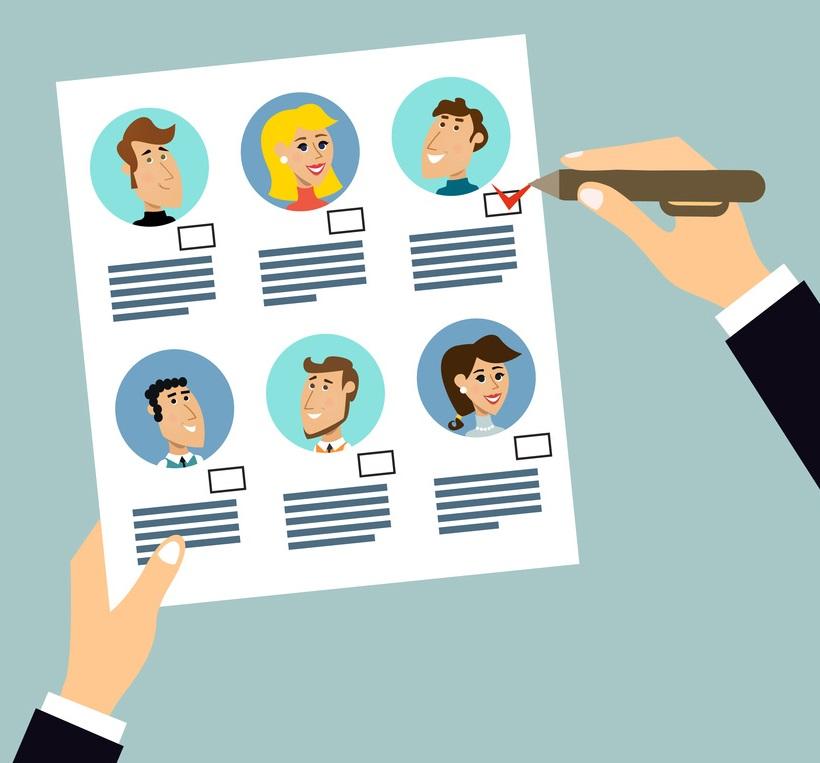 Обработка персональных данных сотрудника  сроки и виды